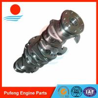 Wholesale Mercedes Benz OM360 Crankshaft 360-030-1201/360-030-0101 from china suppliers