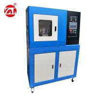 Wholesale Electrical Heating Compression Rubber Plate Vulcanization Hydraulic Press Machine from china suppliers