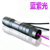 Wholesale Factory outlets Mini Blue Violet 200mW High power Laser Pointer Torches from china suppliers