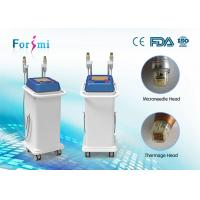 Wholesale Best quality high frequency and engery thermage face lift machine for sale from china suppliers
