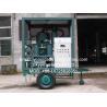 Mobile Transformer Oil Filter Plant   Mobile Transformer Oil Filtration Equipment ZYD-M for sale