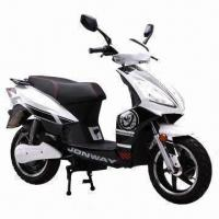 Quality Electric Scooter, Seamless Steel Oxygen Cylinders, Made of 37Mn/34Mn2V, in Various Capacities for sale