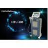 Hifu Treatment Ultrasound Facelift Machine Doublo Skin Rejuvenation Machine for sale