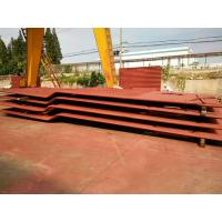 Wholesale Energy Saving Water Wall Panels For Coal / Oil Fired Boiler Furnace from china suppliers