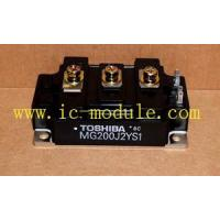 Wholesale toshiba igbt module( MG200J2YS1) from china suppliers
