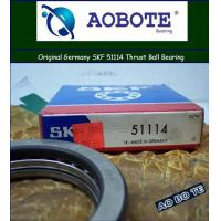 China Open SKF Thrust Ball Bearing , Stainless Steel Ball Bearing in Automotive on sale