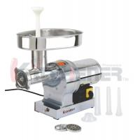 Wholesale W / 3 Cutting Plates Heavy Duty Meat Grinder With Stainless Steel Knife from china suppliers