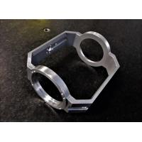 China High Precision Aerospace Machined Parts Custom Cnc Machined Components on sale