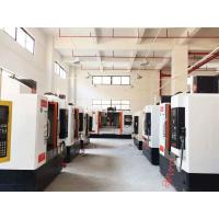 Buy cheap Linear Way Horizontal CNC Universal Milling Machine Taiwan Brand Stable from wholesalers