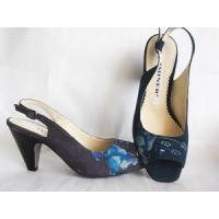 Wholesale 2011 Fashionable Women′s Spring Shoes from china suppliers