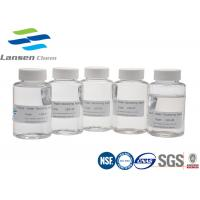 China Waste Water Decolouring Agent Excellent Efficiency COD Removal 55295-98-2 for sale