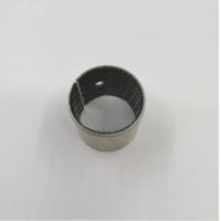 Wholesale Cylindrical POM Composite DX Self Lubricating Bearings For Truck from china suppliers