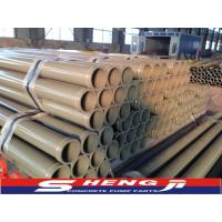 Wholesale Hot product putzmeister DN125 concrete pump pipe from china suppliers