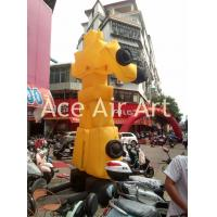 Wholesale Replica advertising inflatable Camaro in Transformers for sale from china suppliers