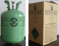 Wholesale r22 refrigerante gas from china suppliers
