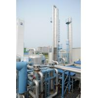 Cheap Cryogenic 1000m³/h Liquid Oxygen Air Separation Plant With Low Energy for sale