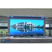 Wholesale Indoor SMD full color LED display P2.5mm P3mm P4mm P5mm P6mm P7.62mm P8mm P10mm P16mm from china suppliers