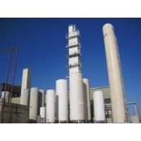 Rare Gas Small Size Air Separation Plant Protective Gas / Argon plant