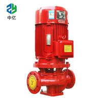 China china s best supplier of centrifugal with 0cr18ni9 stainless steel single phase fire pump for slurry for sale