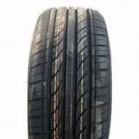 Wholesale Car Tires, Supports Extra Driving and Passing Performance from china suppliers