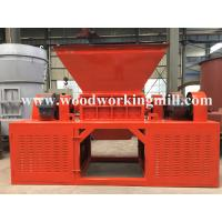 Wood shredder use in many field from professional manufacturer