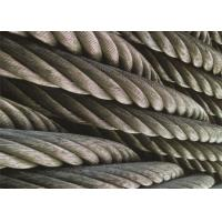 Wholesale Compsensating Rope Elevator Steel 8 x 19 wire rope For lifting from china suppliers