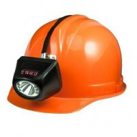 Wholesale Cordless LED Miners Cap Lamp Explosion Proof / Flameproof For Chemical Industry from china suppliers