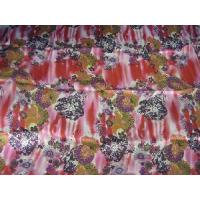 Wholesale Silk Satin Print Fabric from china suppliers