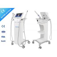 Wholesale Ultrasound Vagina HIFU Beauty Machine 3 In 1 Hifu Facial Machine Automatic Rotate from china suppliers