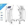 Ultrasound Vagina HIFU Beauty Machine 3 In 1 Hifu Facial Machine Automatic Rotate for sale