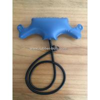Wholesale Medical Equipment Cervical Spine Support Cushion Comfortable Easy To Use PVC Air Bladder from china suppliers
