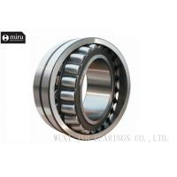 High Precision Spherical Roller Bearing 22320E / 22320CCW33 / 22320CAW33 with Steel Cage