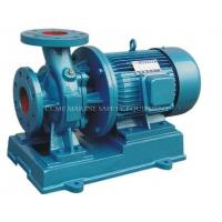 Wholesale cast iron steel stainless steel Centrifugal Water Pump from china suppliers