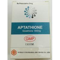 Wholesale Lyophilization Pharmaceuticals Glutathione Injection Powder Prescription Medicine For Adults from china suppliers