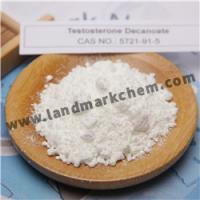 Buy cheap white raw test powder pharmaceutical material Testosterone Replacement Threapy from wholesalers
