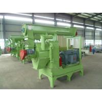 Quality Ring Die Wood Pellet Mill for sale
