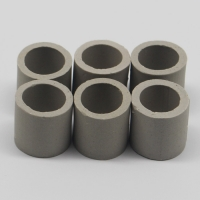 Wholesale Alumina 17-23% Cylinder Ceramic Raschig Ring Packing from china suppliers