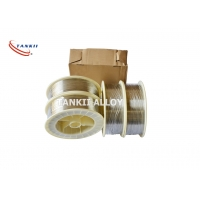 Wholesale Thermal Spray Heating Resistance Wire NiCrTi 1.6mm from china suppliers