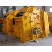 Wholesale Energy Saving Impact Crusher PF-1210 from china suppliers