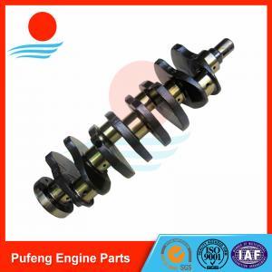 Wholesale Isuzu 4ZD1 crankshaft 8-94136-164-0 8-94146-320-2 from china suppliers