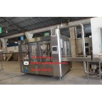 Wholesale automatic mineral water bottle filling plant complete prouction line from china suppliers