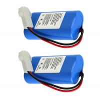 Wholesale Rapid Charge Medical Equipment Battery For Portable Ecg Monitoring , CE UL Standard from china suppliers