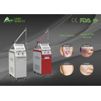 Wholesale China laser tattoo removal laser machine q switch nd yag laser for beauty salon from china suppliers
