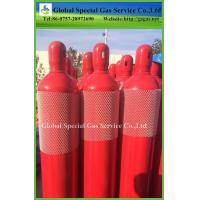 Wholesale buying High Pressure Seamless Steel Hydrogen Gas Cylinder China supplier from china suppliers