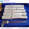 Buy cheap Aluminum jacket boron carbide venturi nozzle long venturi nozzle for sandblast from wholesalers