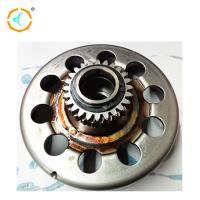 China Steel Shinny Scooter Clutch Parts  Housing , 5YP LC135 Motorcycle Racing Clutch Box for sale