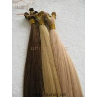 Wholesale Hand Tied Weft Hair from china suppliers