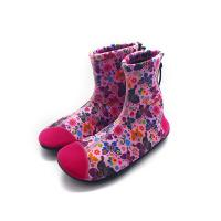Wholesale Thick Sport  Womens Neoprene Boots High Traction Integrated Design Warm Keeping from china suppliers