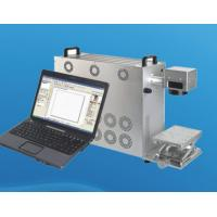 Wholesale IPG Fiber Marking Machine for watch, measure tool from china suppliers