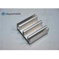 Wholesale Bending / Cutting Aluminum Door Profile For House Decoration Mill Finished from china suppliers